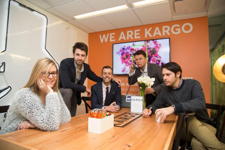 Kargo Photo