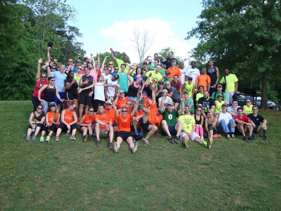 Soliant Summer Games - Kickball Tournament Event