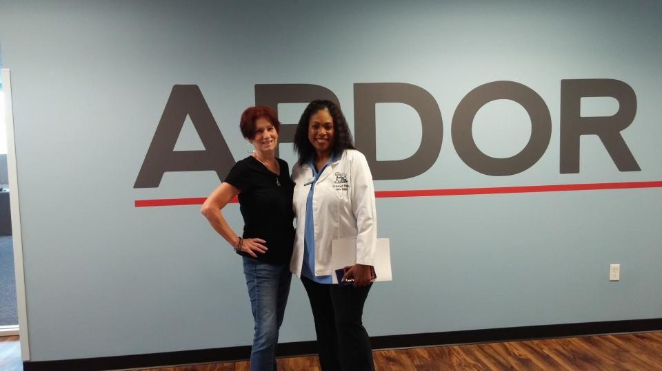 Ardor Health Solutions Employee Photo