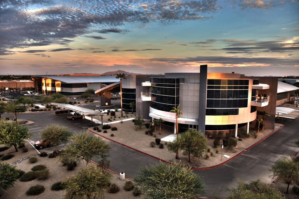 Kovach HQ - Chandler, AZ