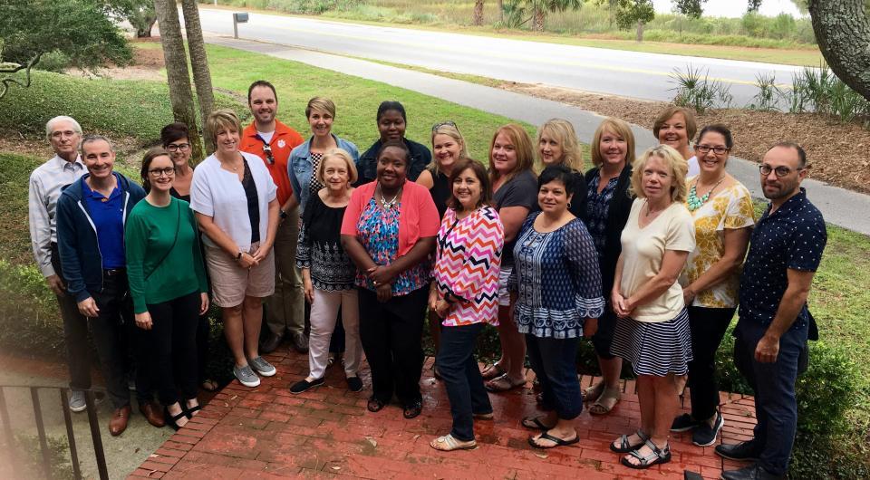 Leadership Forum with School District Leaders