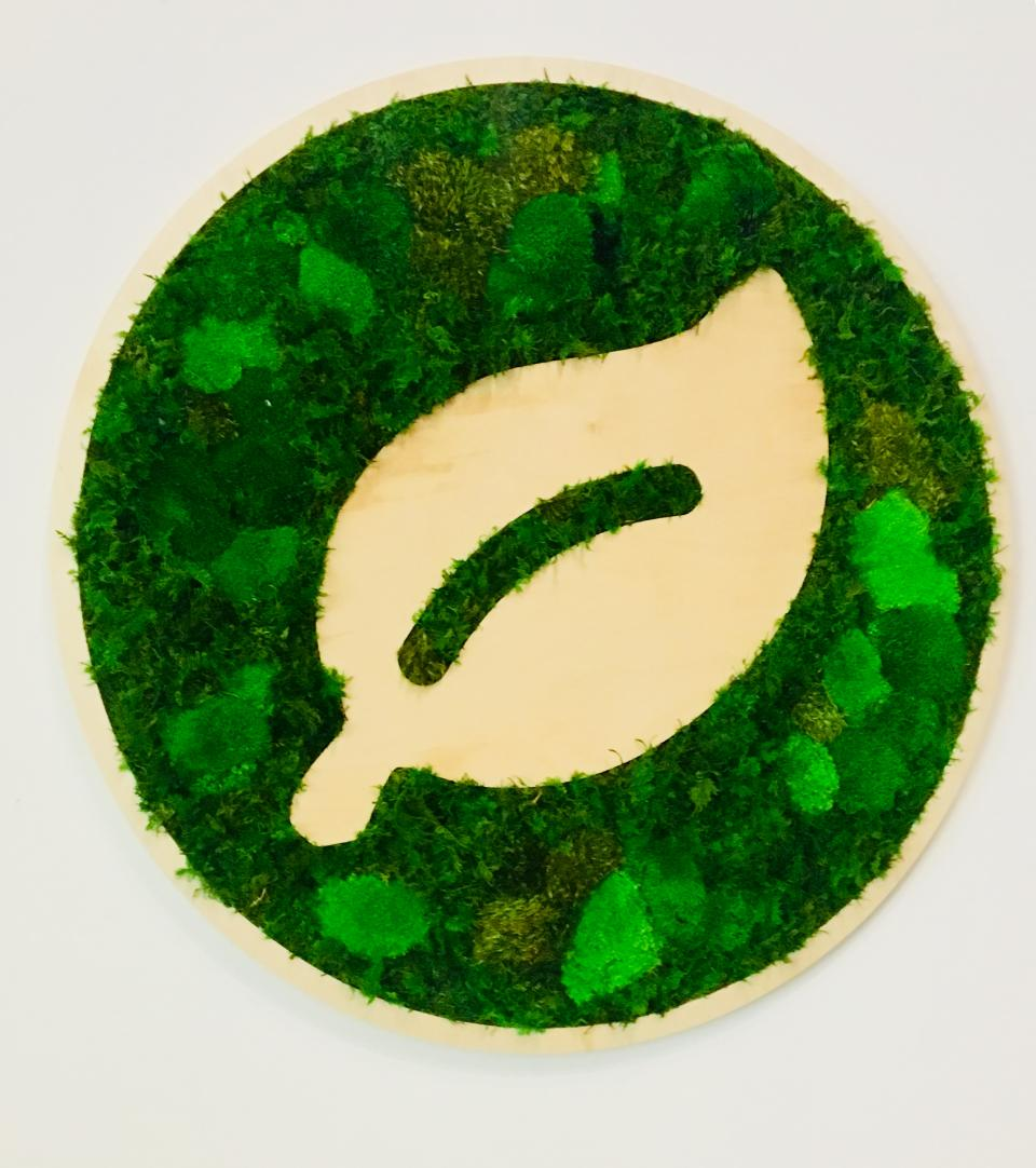 Rainforest QA living logo