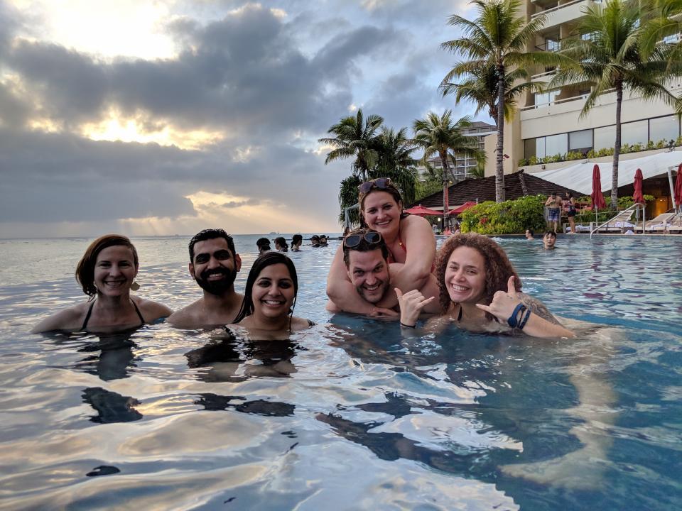 Hawaii Trip 4