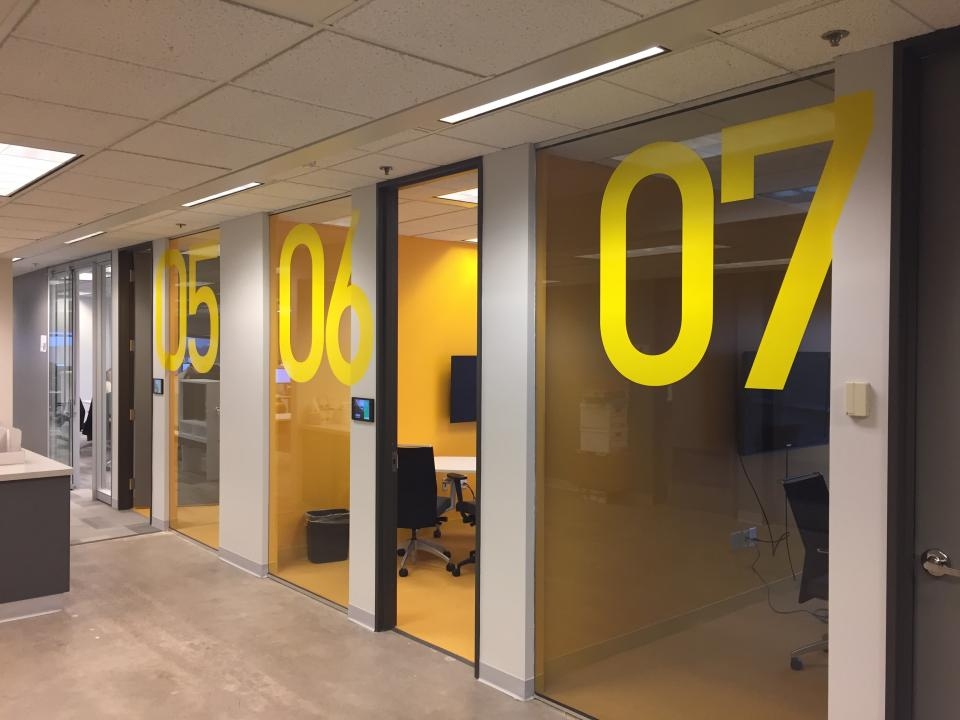 Meeting Rooms - Minneapolis Office