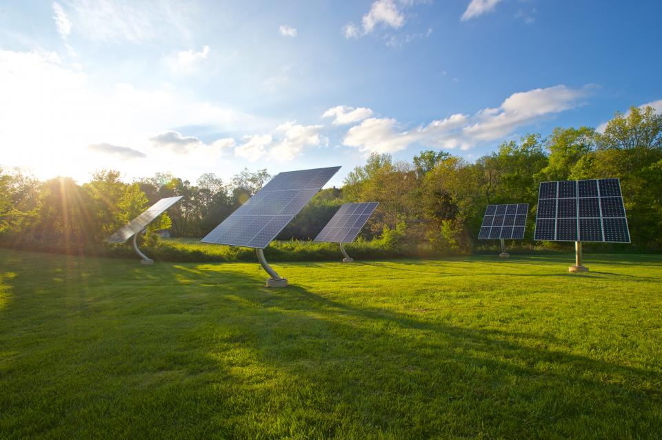 Melink Solar Panels