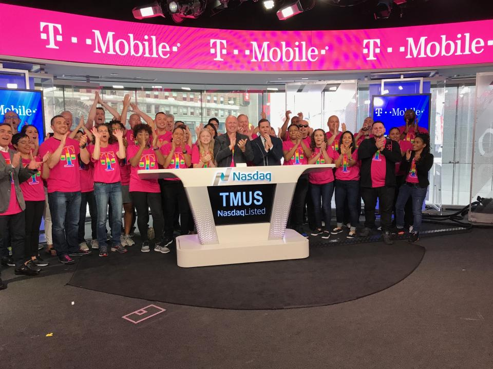 T Mobile Us Inc Great Place To Work Reviews
