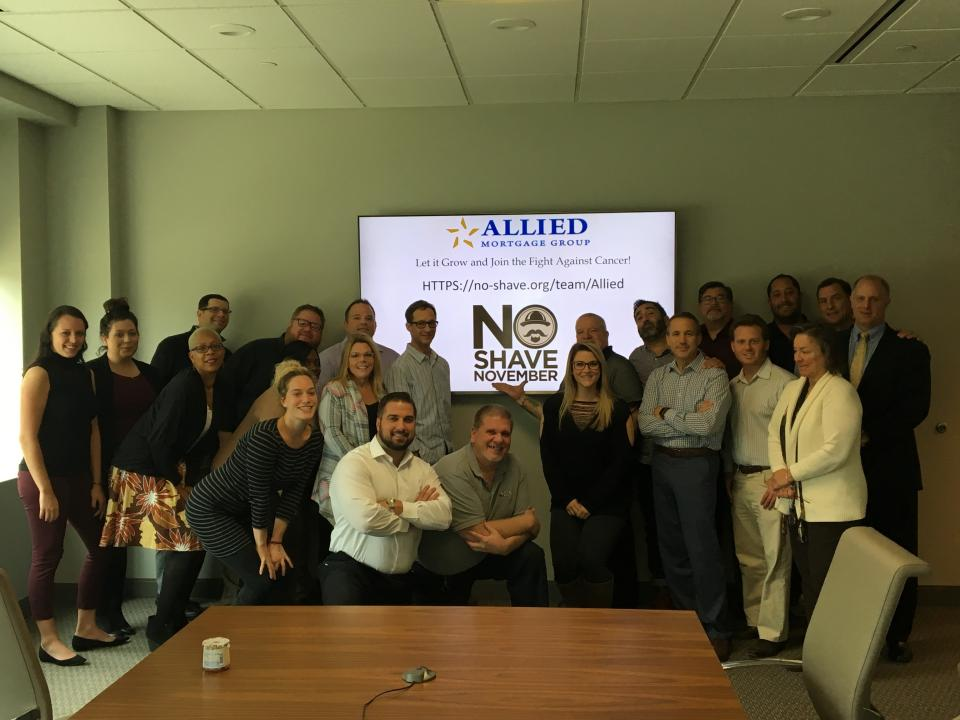 Allied Mortgage Group Photo