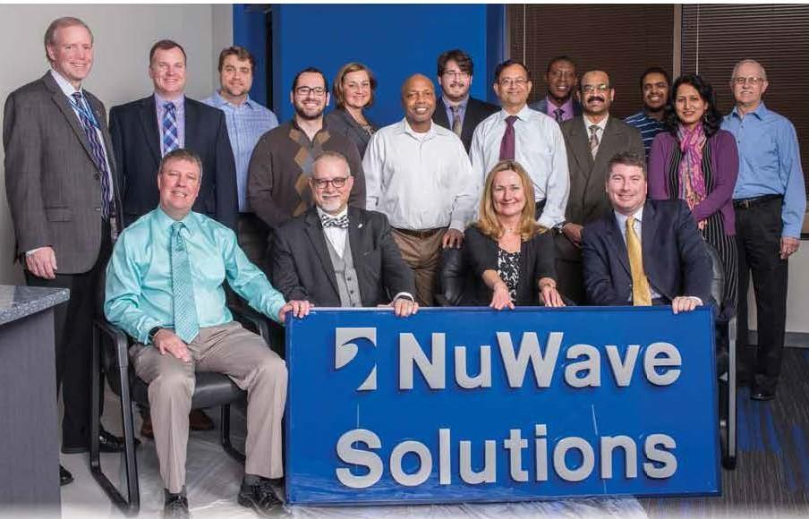 NuWave Solutions Photo