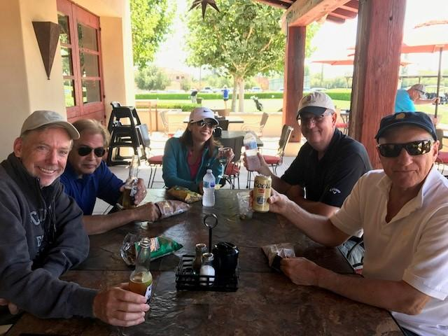 2017 Opus Open Golf Tournament