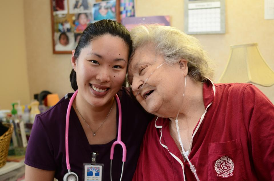 Generations Healthcare Photo