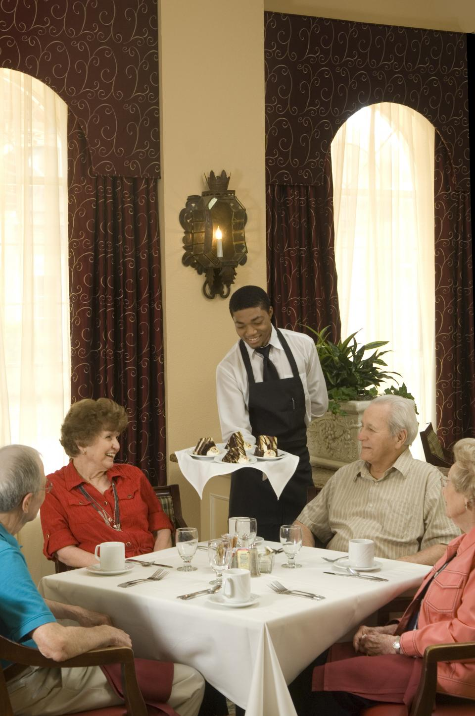 Buckner Retirement Services, Inc. Photo