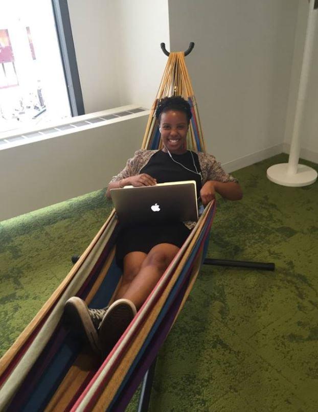 Park hammock