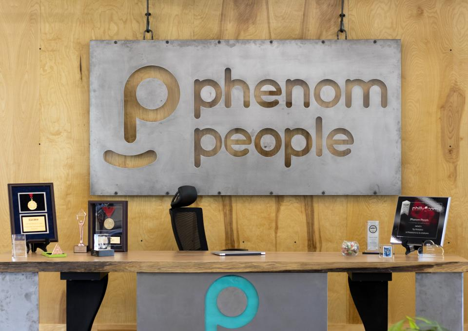 Welcome to Phenom People