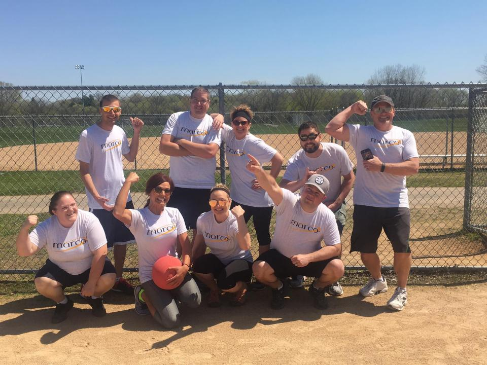 United Way of Central Minnesota Kick Summer Hunger Kickball Tournament