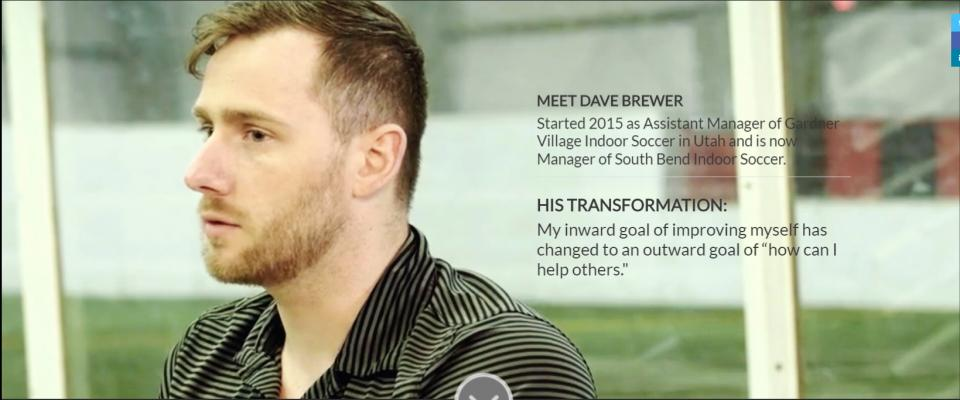 Meet Dave Brewer