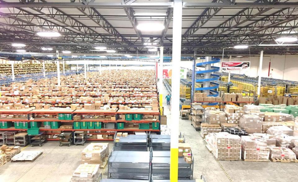 Distribution Center