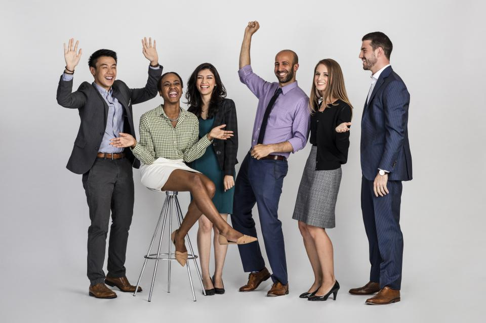 Protiviti Inc. Employee Photo