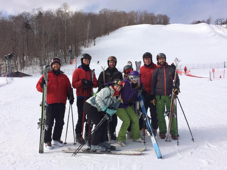 RSG Ski Day