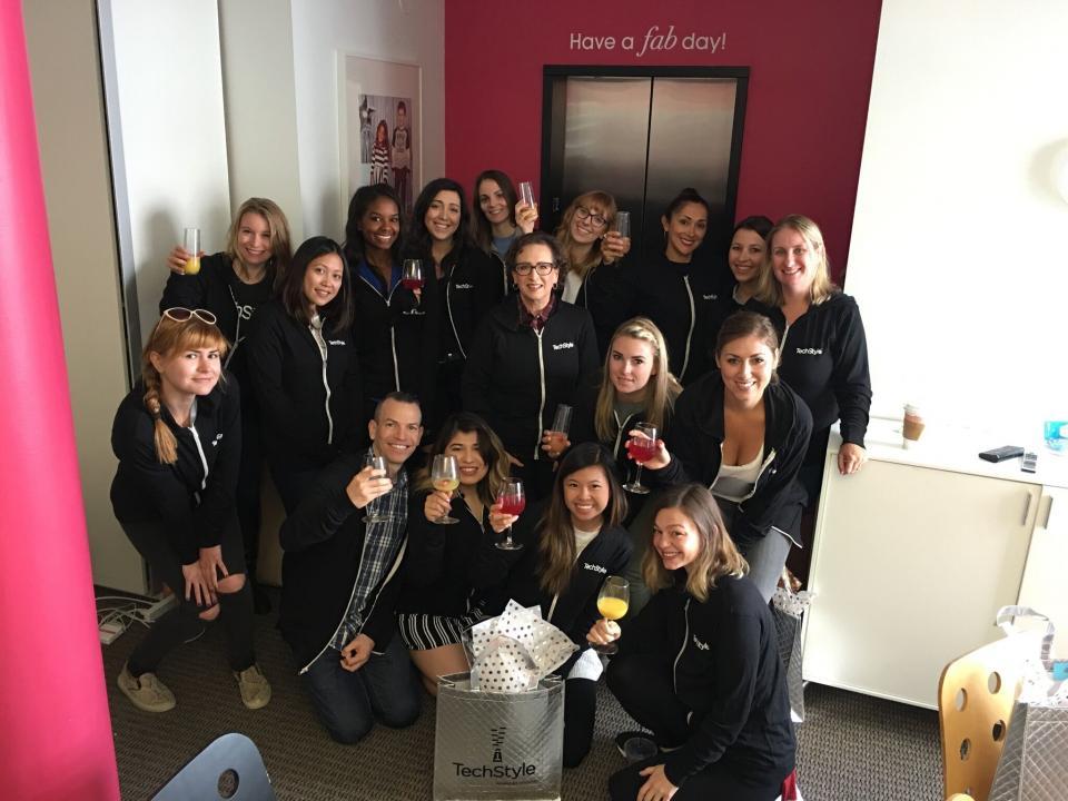 FabKids Team (San Francisco)