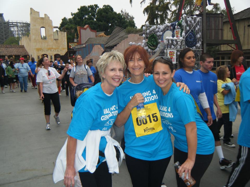 Step Out for Diabetes