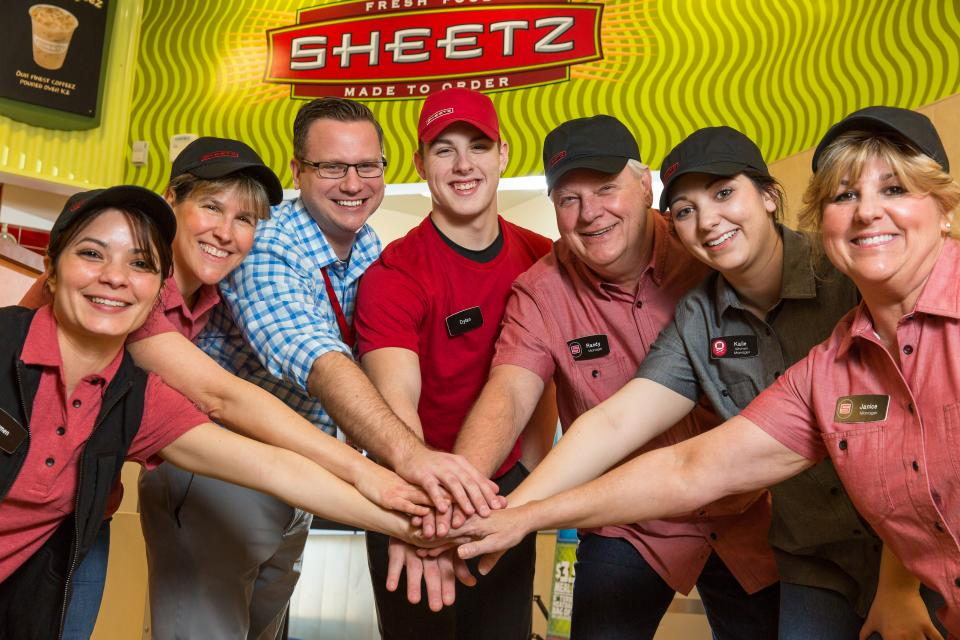 Sheetz, Inc Photo
