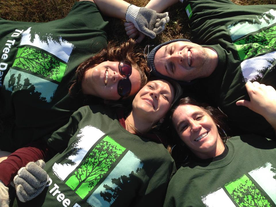 TD Volunteers