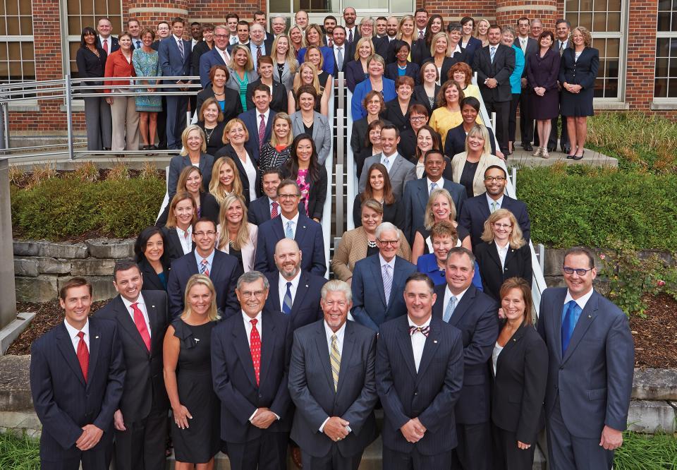 Greenleaf Trust Employee Photo