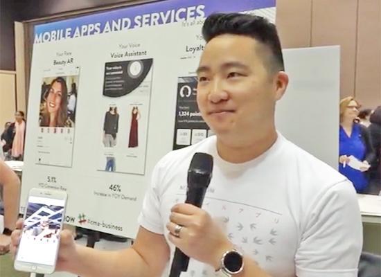 Innovating at TechRec 2018