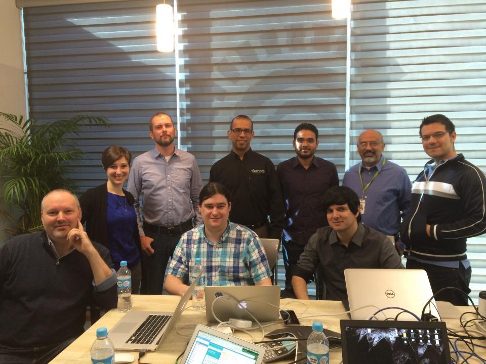 Tech Team in Guadalajara