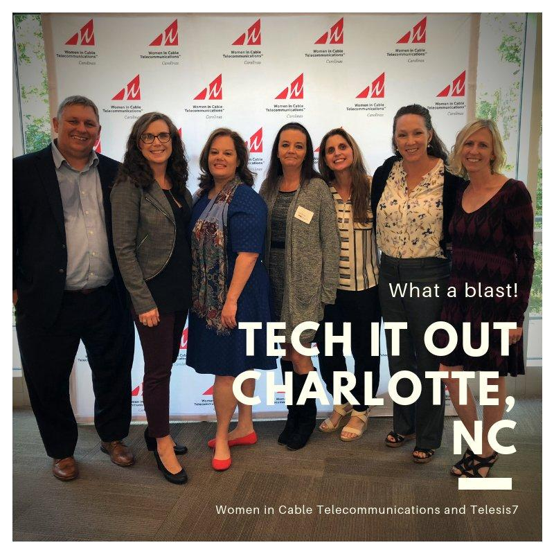 CLT Women in Cable / Telecom