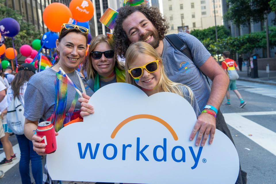Workday Employee Photo