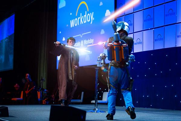 Workday, Inc. Image