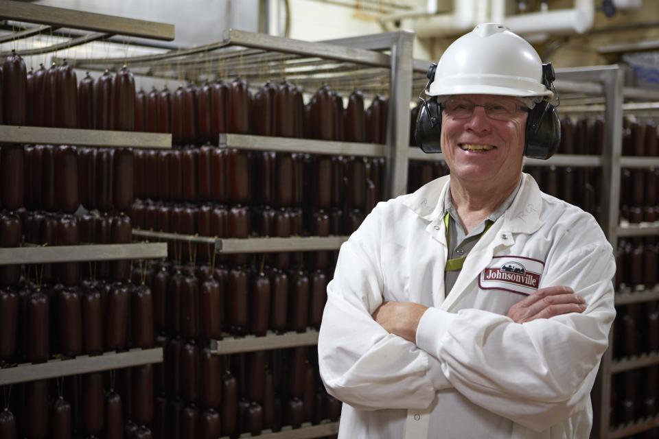 Our Members Take Pride in producing Great Tasting Products!