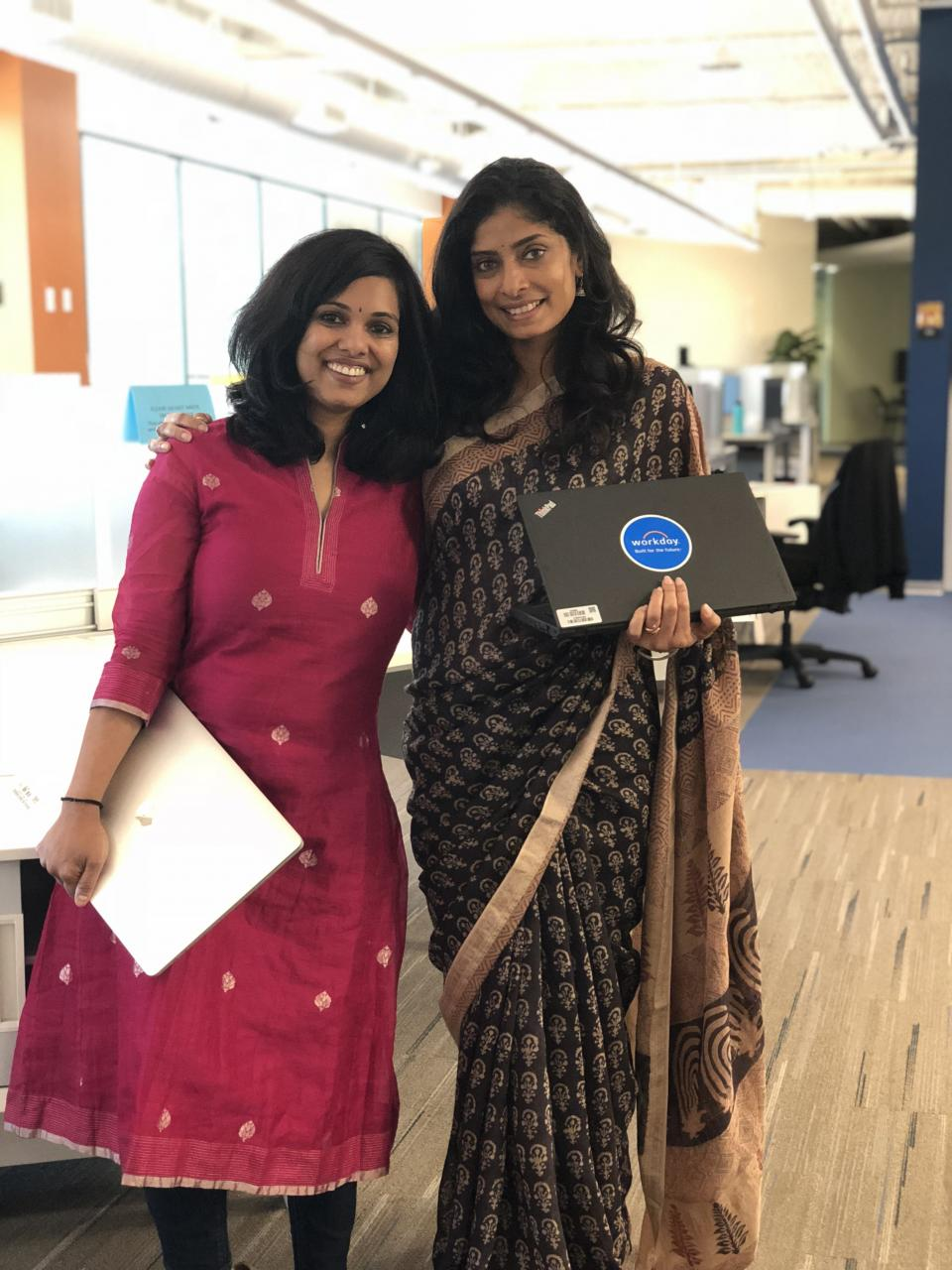 Workday Asian Heritage Month Celebration