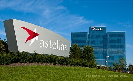 Astellas Image