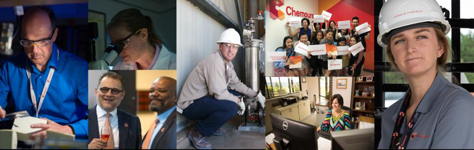 Unleashing the Power of Chemistry to Improve Lives Everyday