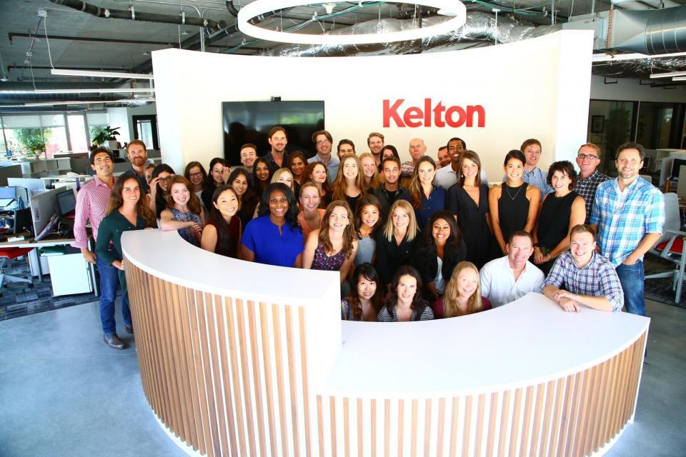 Kelton Group Pic