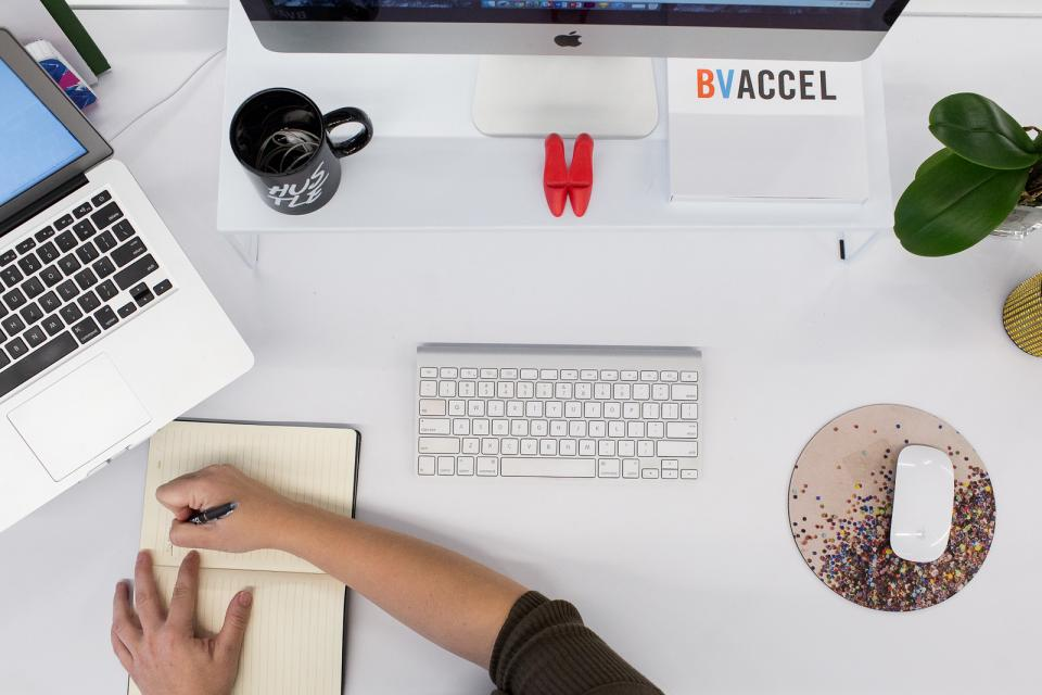 BVAccel @ Work