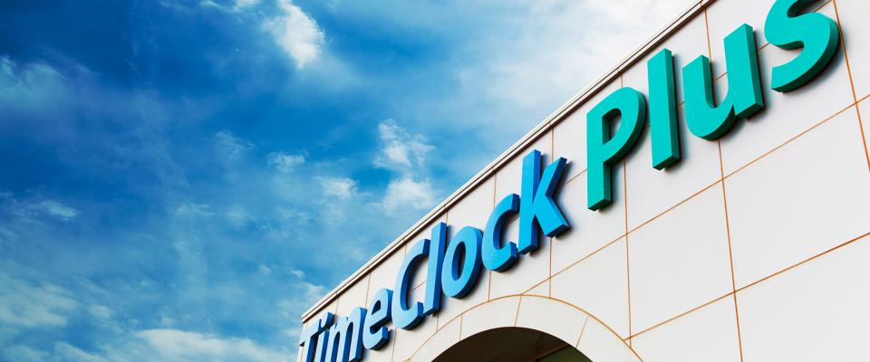 TimeClock Plus / Data Management Inc. Photo
