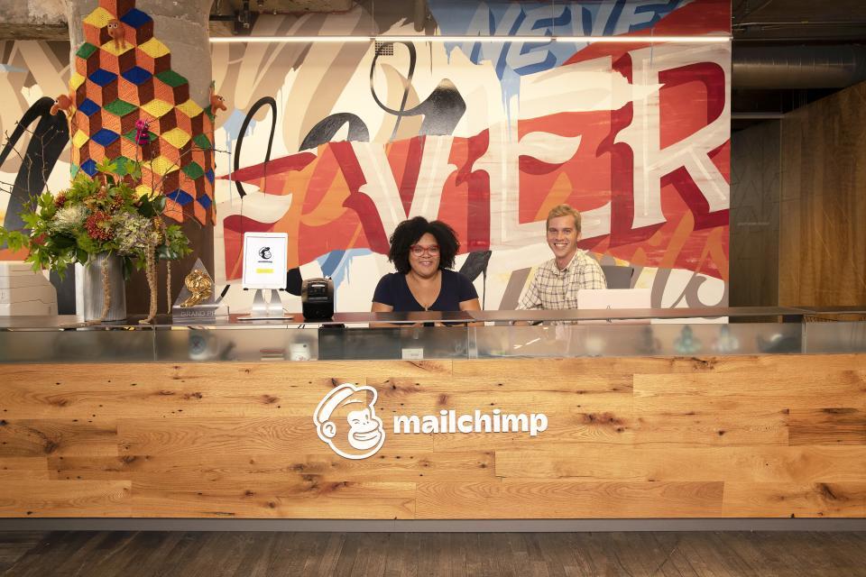 Mailchimp Photo