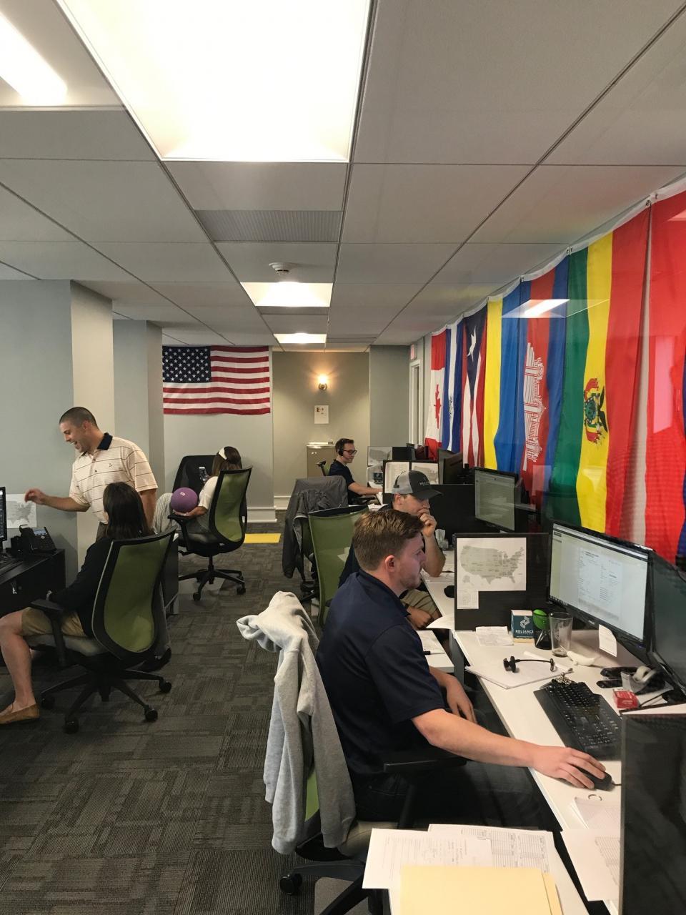 Reliance Partners Employee Photo