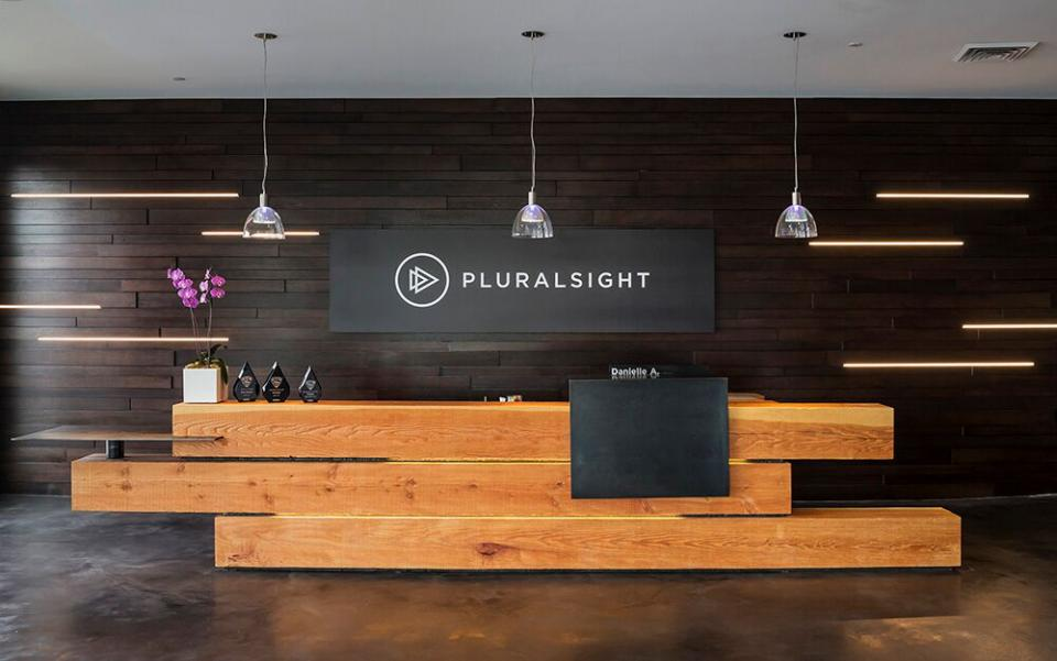 Welcome to Pluralsight