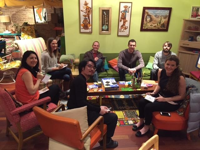 Board games are our jam at Retrofit.