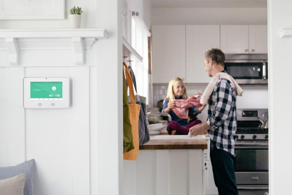 Vivint Smart Home