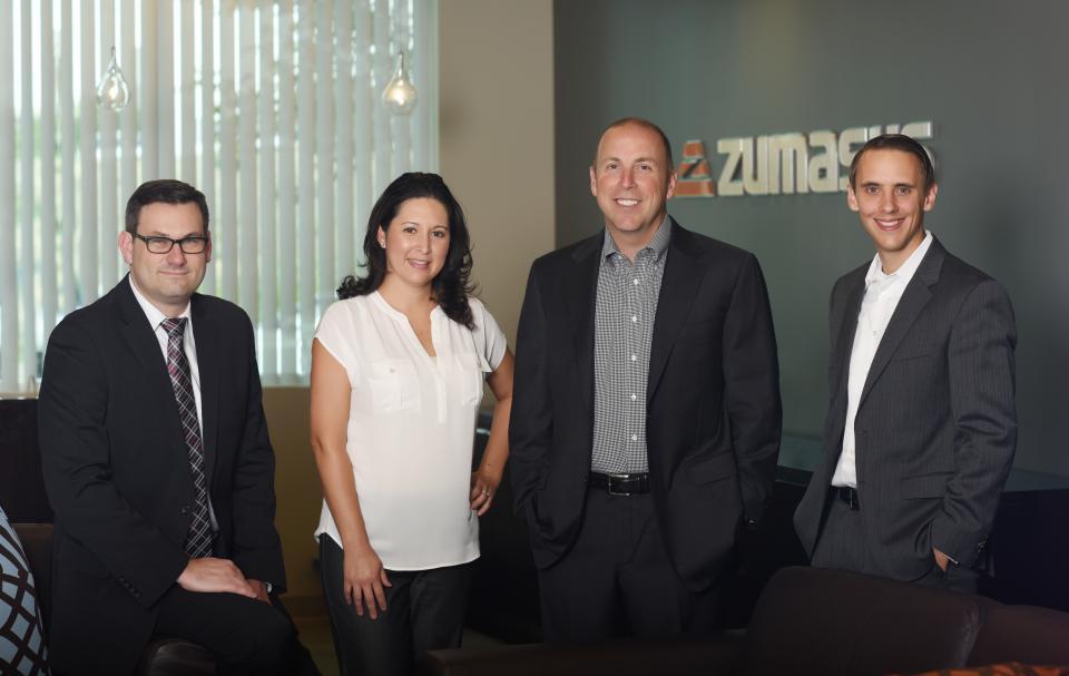 Zumasys Employee Photo