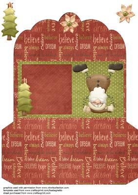 Christmas Card Sales