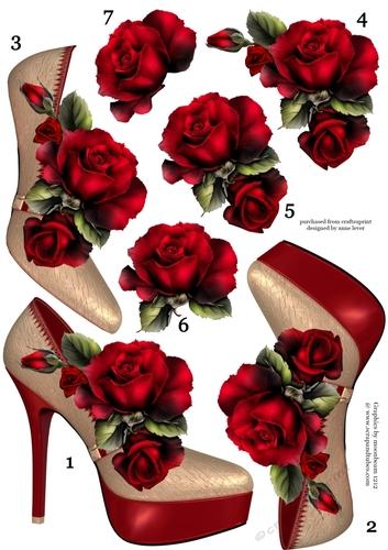 Cut Out Shoe For Men