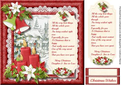 christmas wishes daughter son in law cup639435 1398 craftsuprint