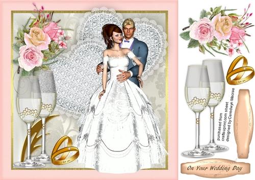 Beautiful Wedding Wishes