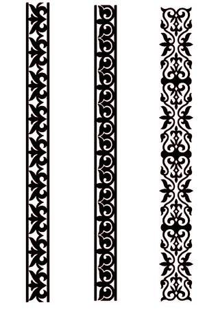 Ornate Borders 4 Cup700501 198 Craftsuprint
